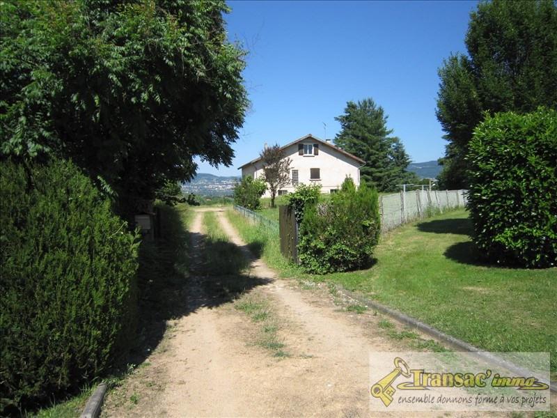 Vente maison / villa Peschadoires 181050€ - Photo 1