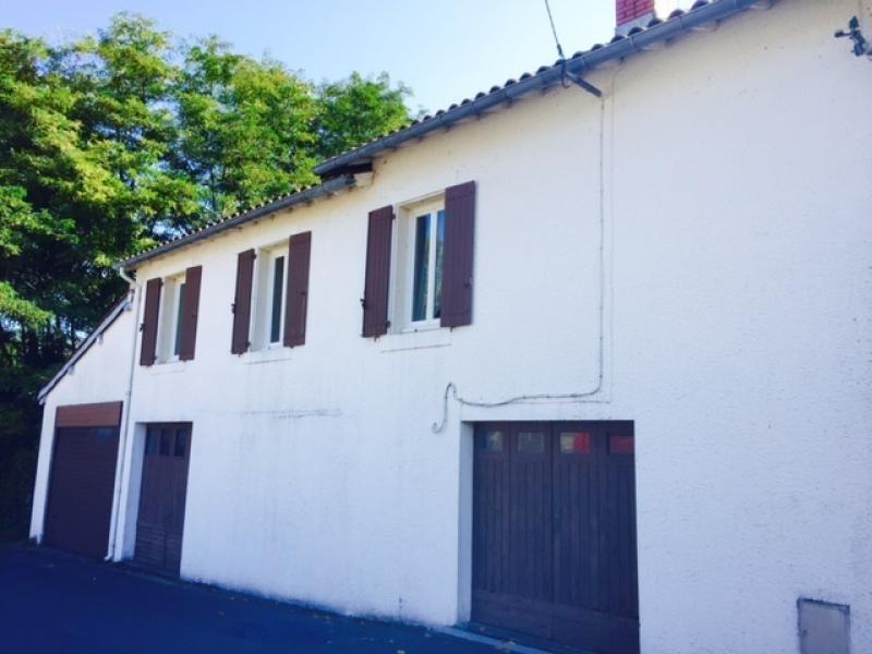 Vente maison / villa St amans soult 206000€ - Photo 1