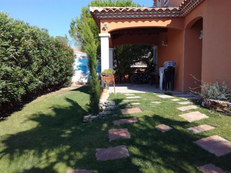 Vente de prestige maison / villa Aigues mortes 645 000€ - Photo 10