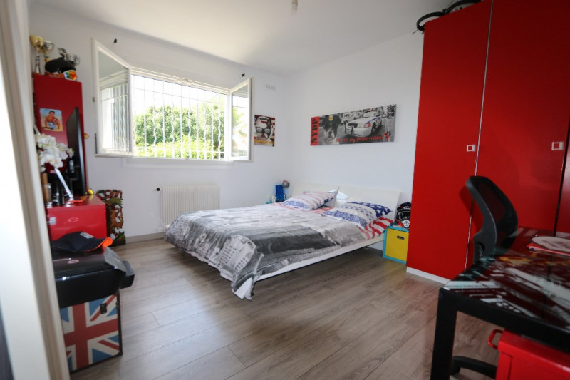 Revenda residencial de prestígio casa Gattieres 830000€ - Fotografia 7