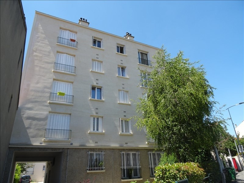 Vente appartement Fontenay sous bois 299 000€ - Photo 1
