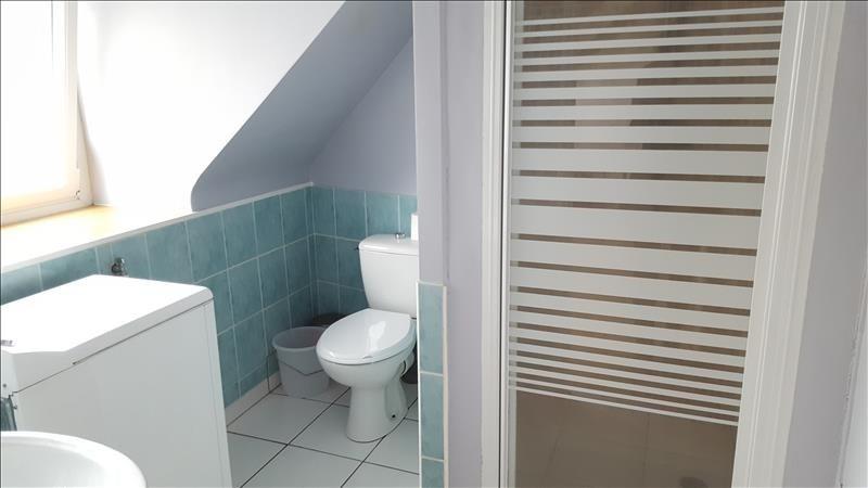 Rental apartment Quimperle 350€ CC - Picture 3