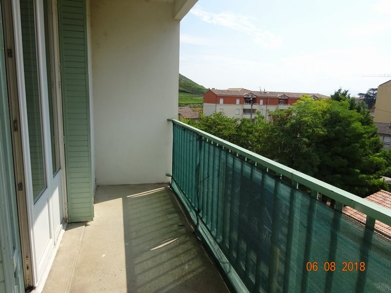 Rental apartment Tain l hermitage 670€ CC - Picture 2