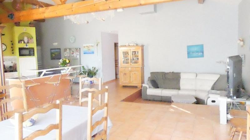 Sale house / villa La crau 545000€ - Picture 4