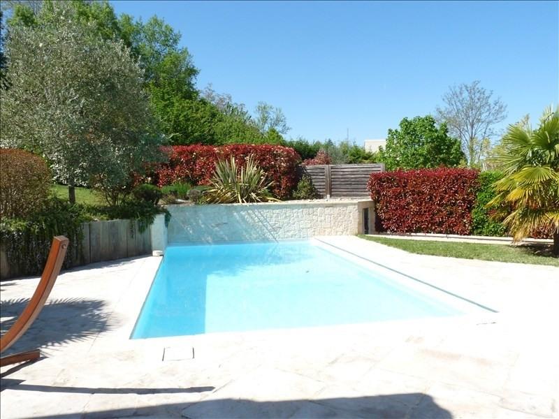 Vente maison / villa Layrac 346500€ - Photo 8