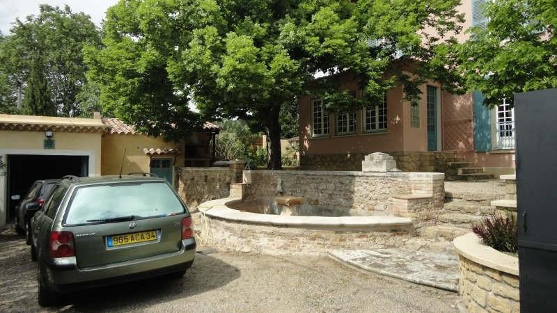 Sale house / villa St chamas 284000€ - Picture 2