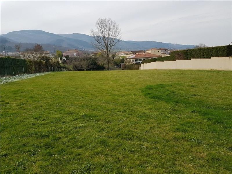 Sale site Aiguefonde 80000€ - Picture 1