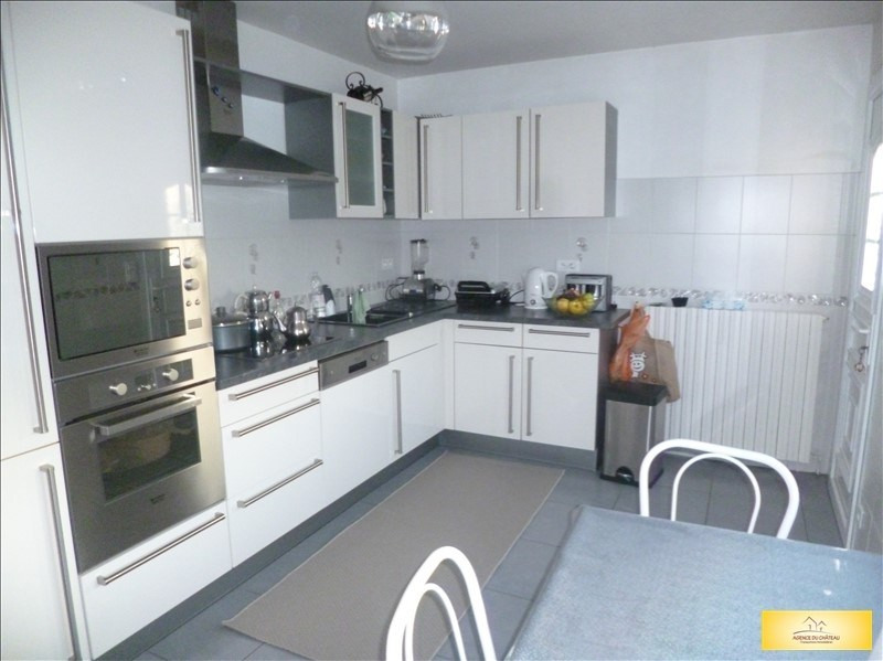 Vente maison / villa Freneuse 308000€ - Photo 3