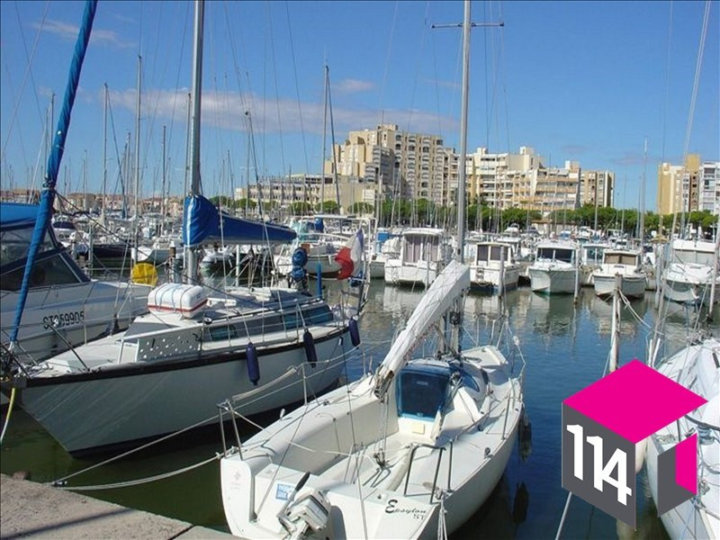 Sale apartment Carnon plage 200000€ - Picture 3