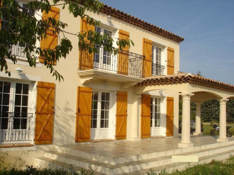 Location maison / villa Aix en provence 2300€ CC - Photo 1