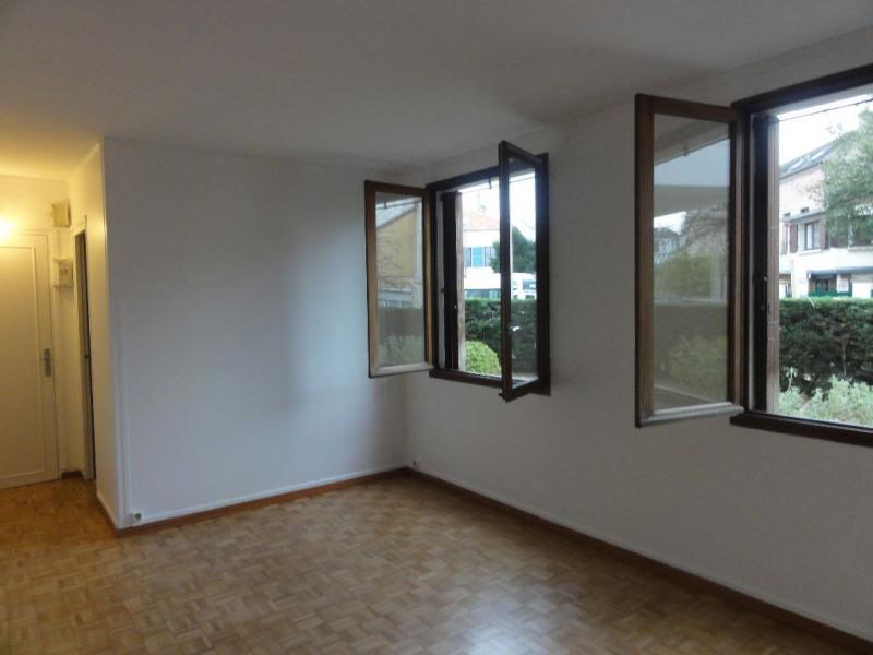 Sale apartment Chatou 187000€ - Picture 2