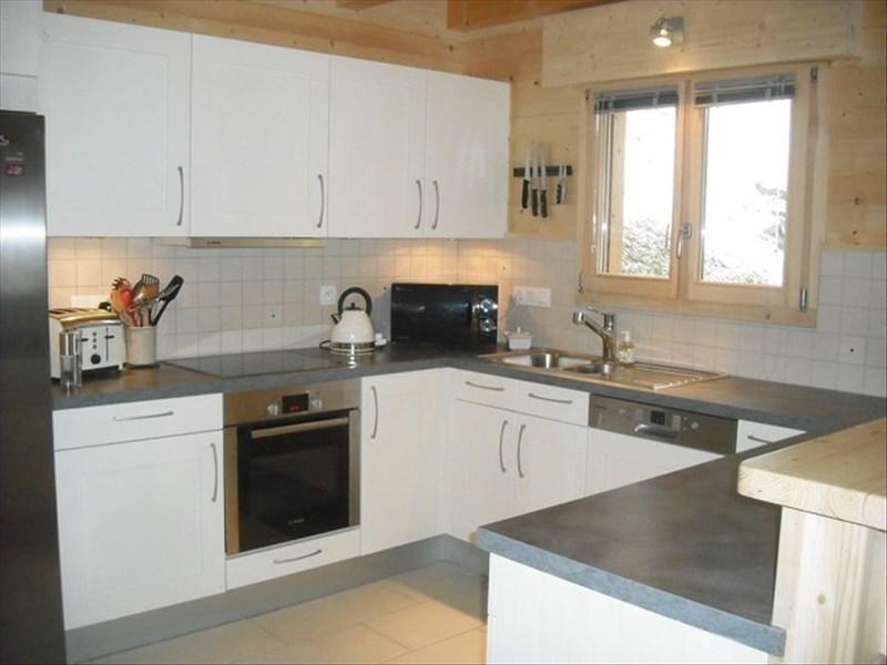 Verkoop  huis Le biot 488000€ - Foto 3