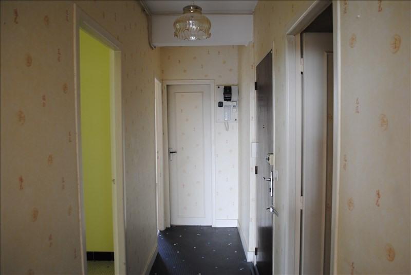 Rental apartment Cosne sur loire 479€ CC - Picture 5