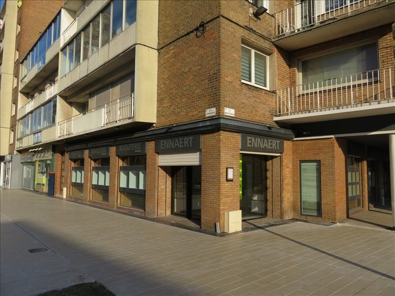 Location local commercial Dunkerque 1 900€ HT/HC - Photo 1
