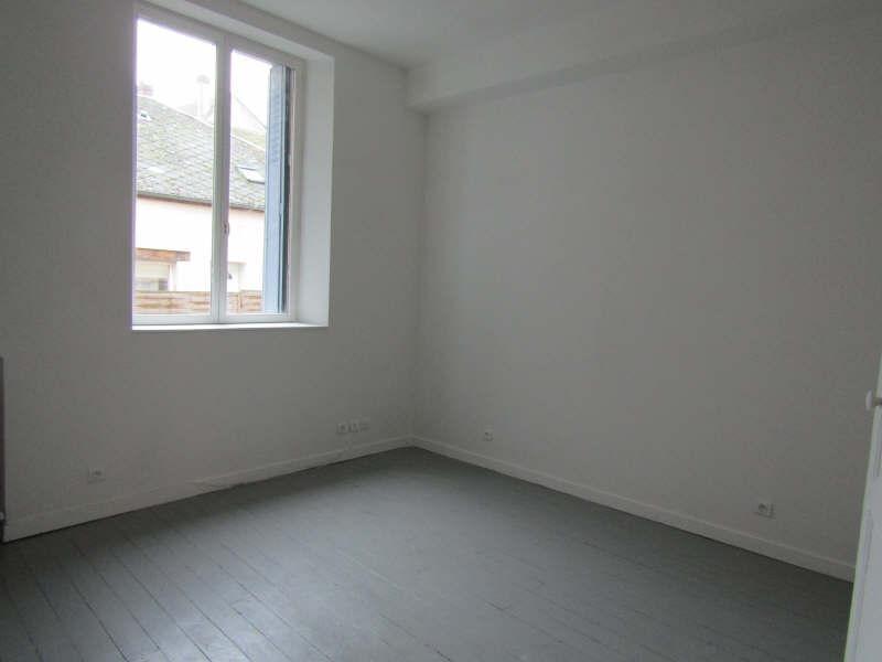 Sale apartment Meru 99600€ - Picture 2
