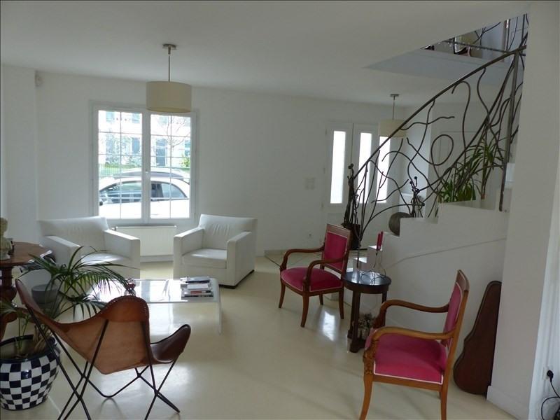 Sale house / villa Sannois 607000€ - Picture 6