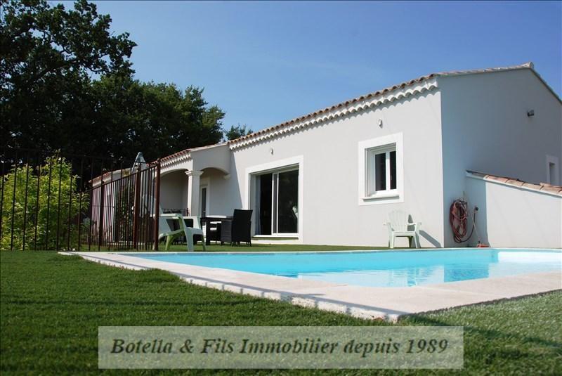 Vendita casa Cavillargues 250000€ - Fotografia 1