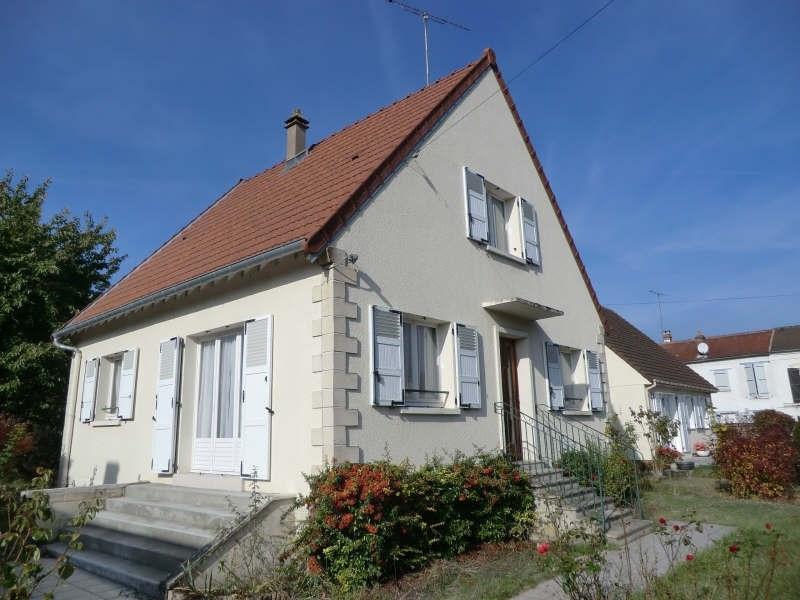 Sale house / villa Coye la foret 300000€ - Picture 1