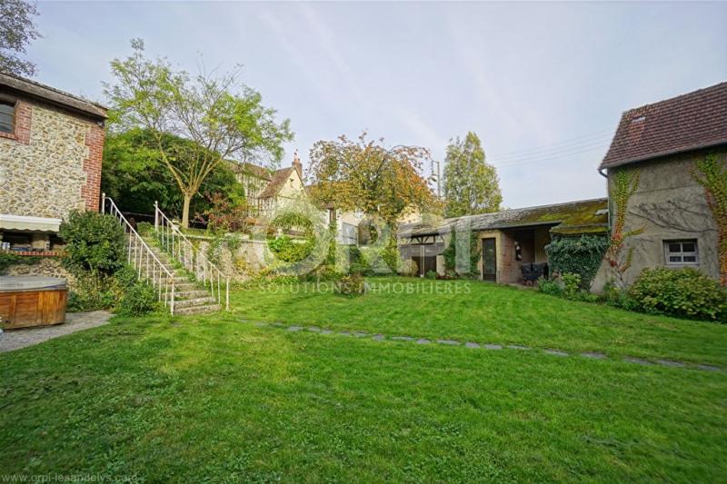 Deluxe sale house / villa Les andelys 714000€ - Picture 14