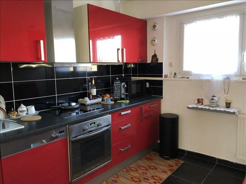 Sale apartment Annemasse 265000€ - Picture 3