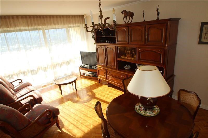 Vente appartement Chambery 117 000€ - Photo 4