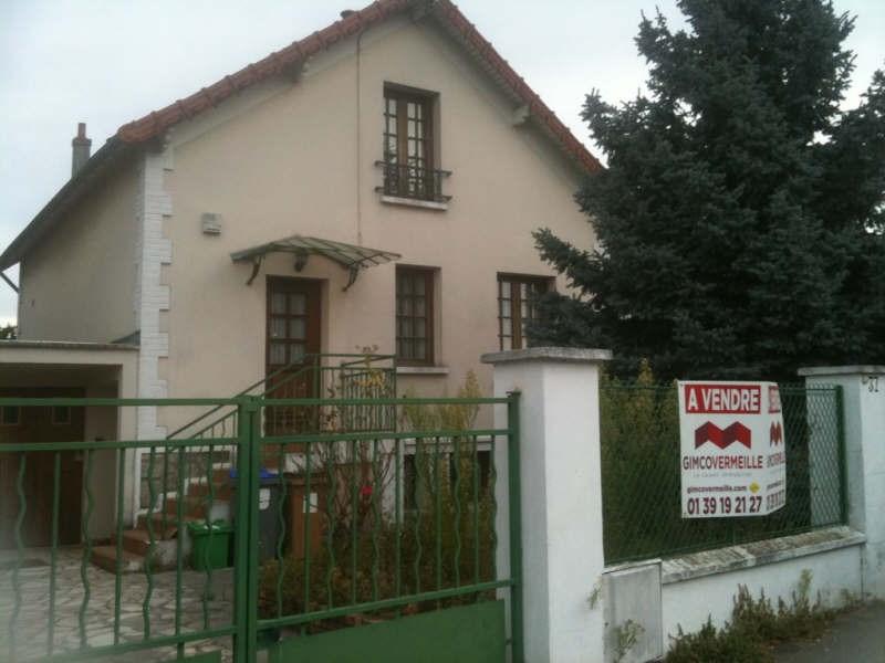 Vente de prestige maison / villa Conflans ste honorine 368000€ - Photo 5