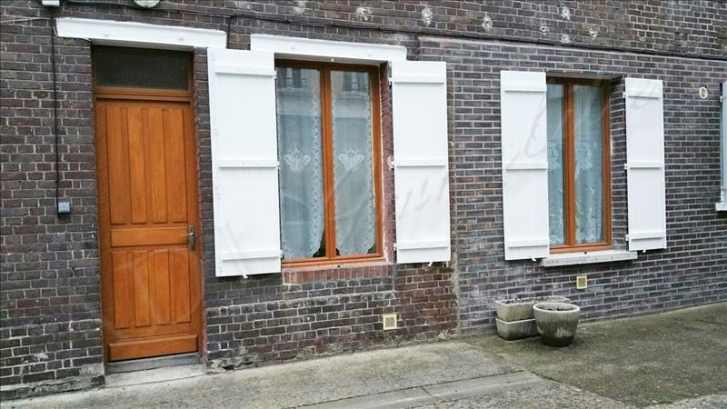 Sale apartment Chantilly 107000€ - Picture 1
