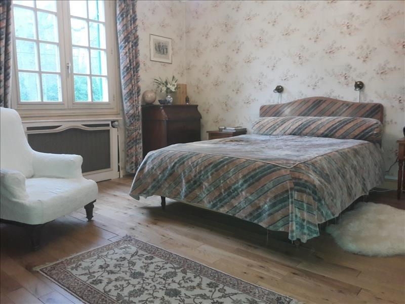 Vente maison / villa Bethemont la foret 377000€ - Photo 6