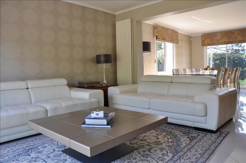 Location maison / villa St nom la breteche 6150€ CC - Photo 6