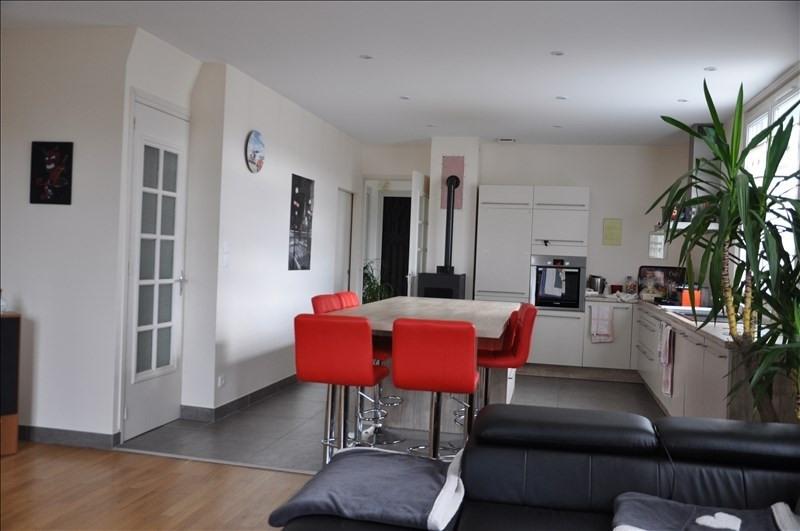 Sale house / villa Oyonnax 249000€ - Picture 1
