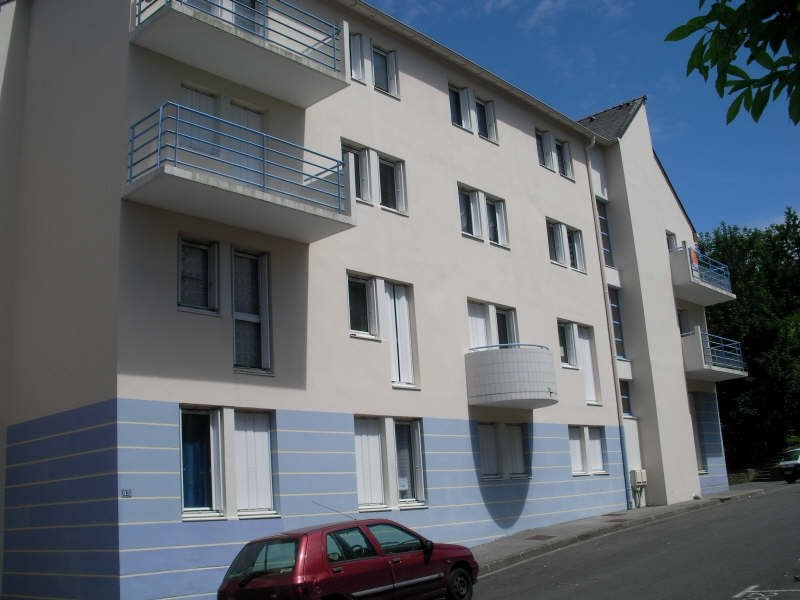 Rental apartment Brest 390€ CC - Picture 7