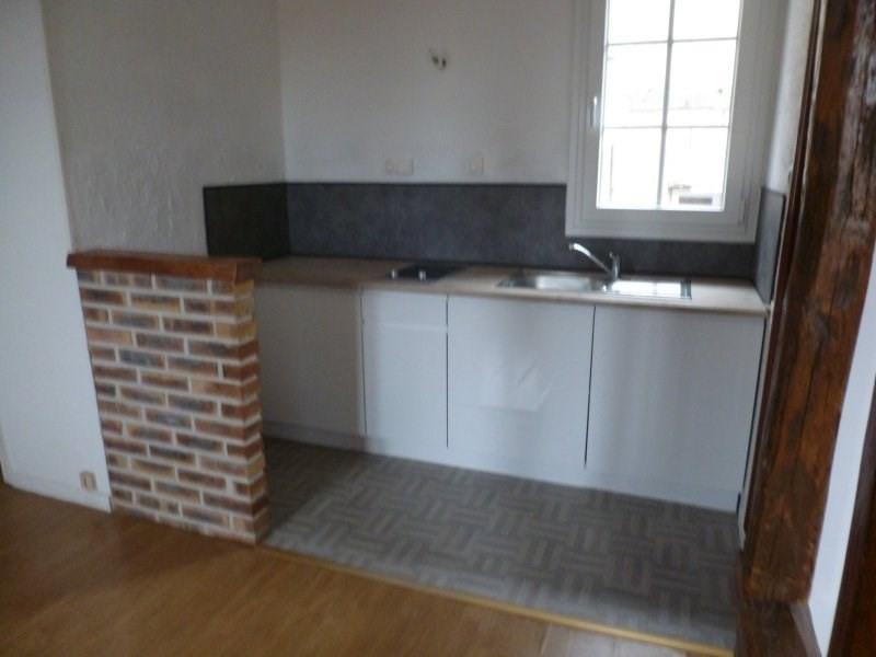 Location appartement Senlis 530€ CC - Photo 2