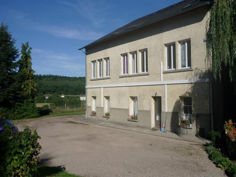 Produit d'investissement immeuble Orbec 262500€ - Photo 1