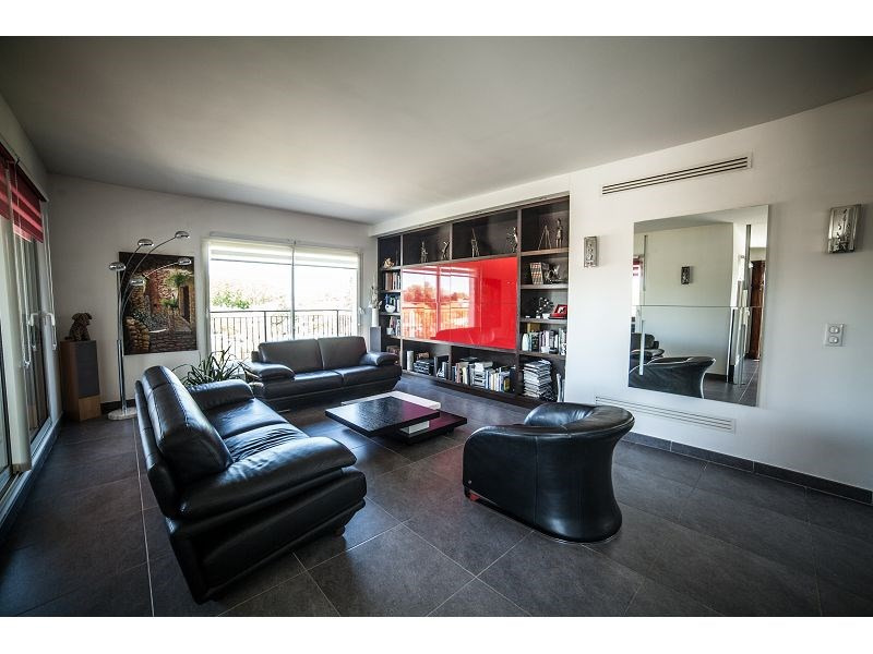 Vente de prestige appartement Orange 995000€ - Photo 5