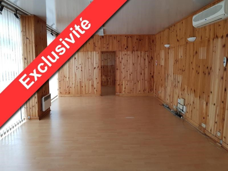 Location boutique Asnieres 2 359€ CC - Photo 1