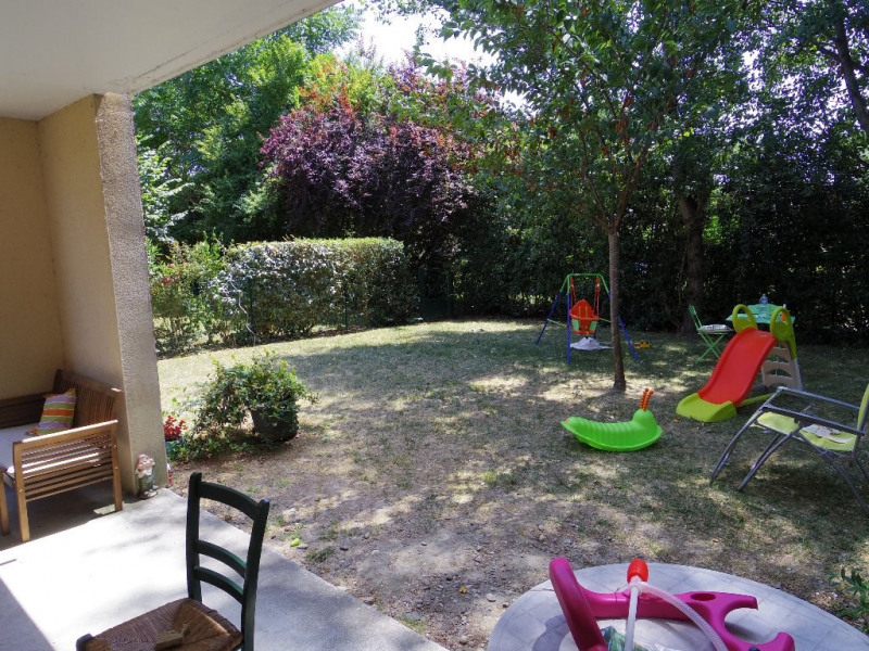 Sale apartment Toulouse 169 500€ - Picture 2