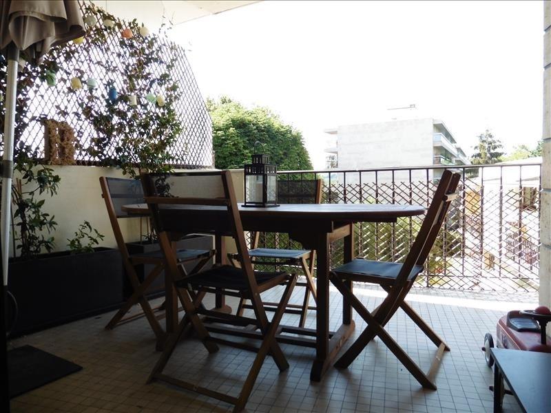 Venta  apartamento Le pecq 650000€ - Fotografía 3