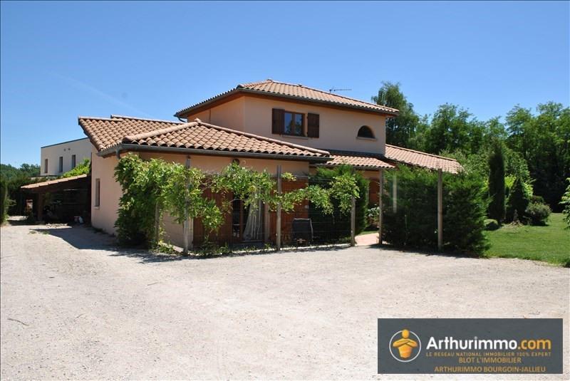 Vente maison / villa Ruy 382000€ - Photo 1