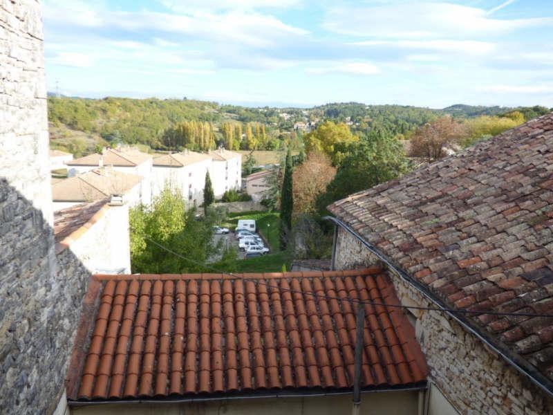 Venta  casa Barjac 125000€ - Fotografía 3