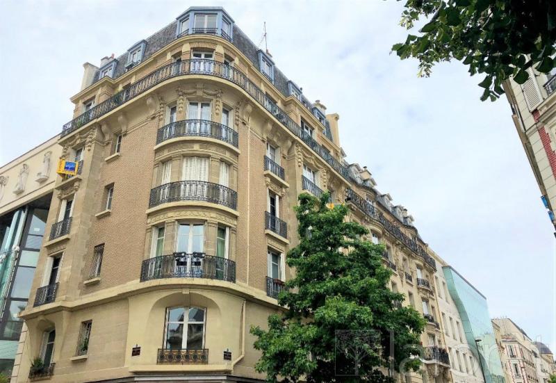 Vente de prestige appartement Levallois perret 1195000€ - Photo 2
