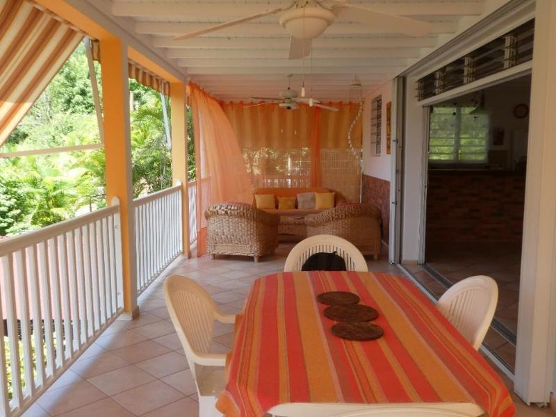 Sale house / villa Trois ilets 499000€ - Picture 5