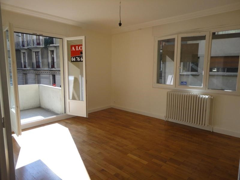 Location appartement Grenoble 985€ CC - Photo 1