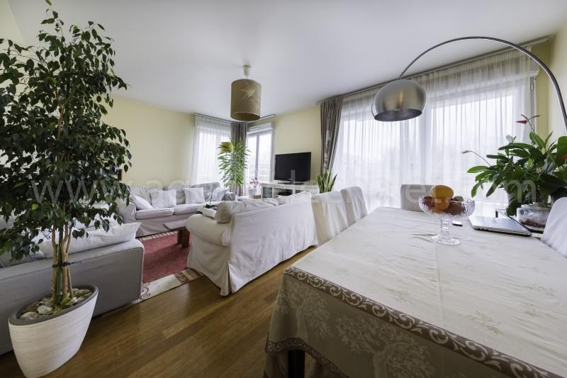 Vente appartement Orly 238000€ - Photo 1