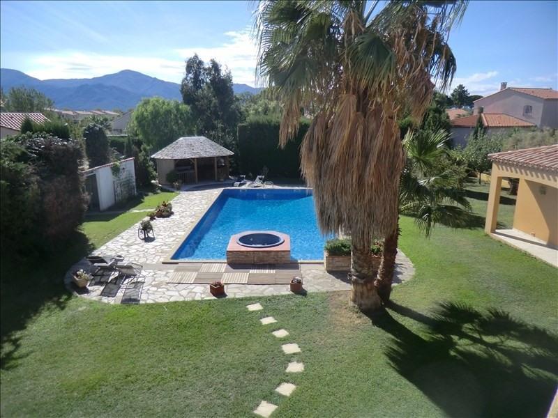 Deluxe sale house / villa Argeles sur mer 829000€ - Picture 5