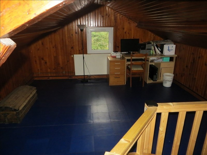 Vente appartement Clamart 252500€ - Photo 10