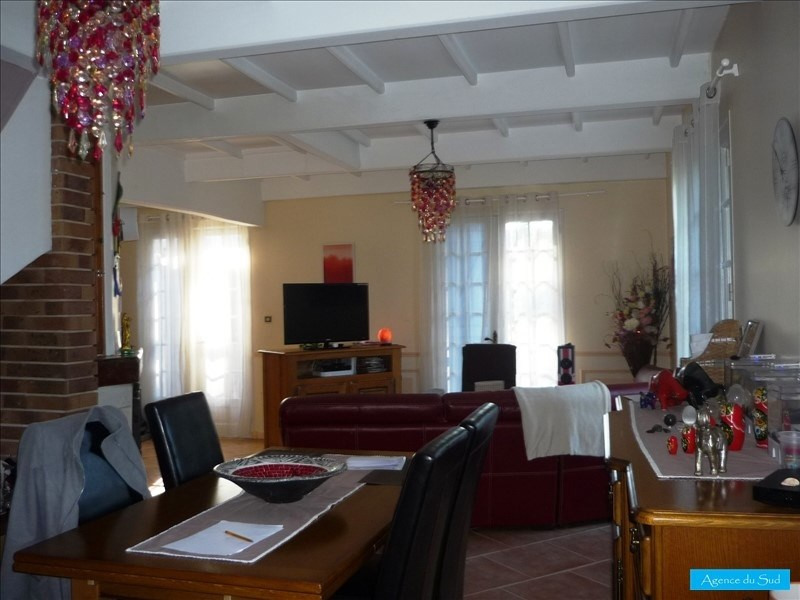 Vente maison / villa La bouilladisse 420000€ - Photo 4