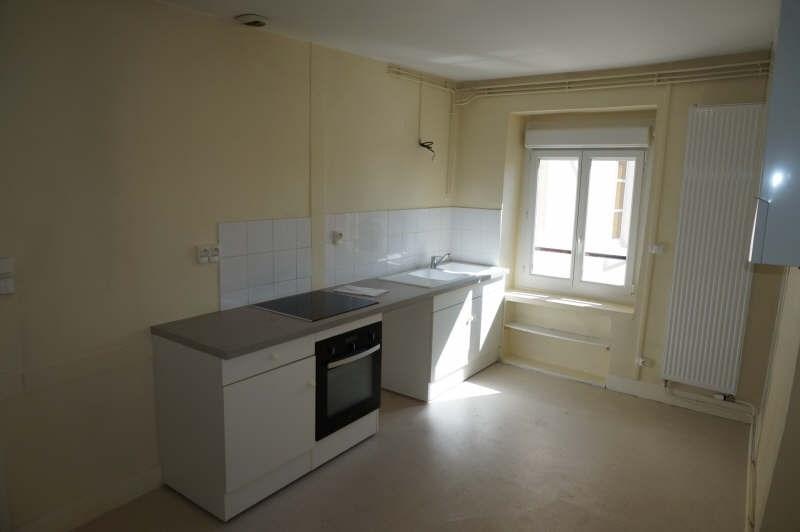 Vente appartement Vienne 152000€ - Photo 5