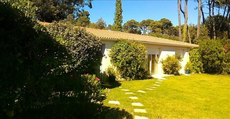 Vente maison / villa Jard sur mer 374400€ - Photo 2