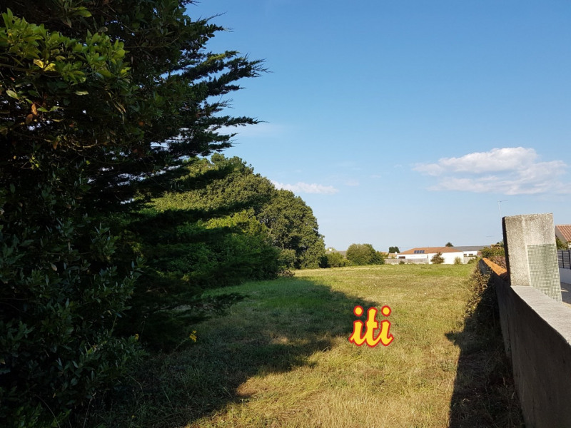 Vente terrain Olonne sur mer 126900€ - Photo 1
