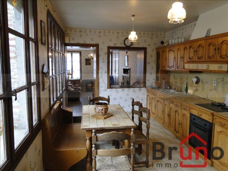 Sale house / villa Rue 252000€ - Picture 5